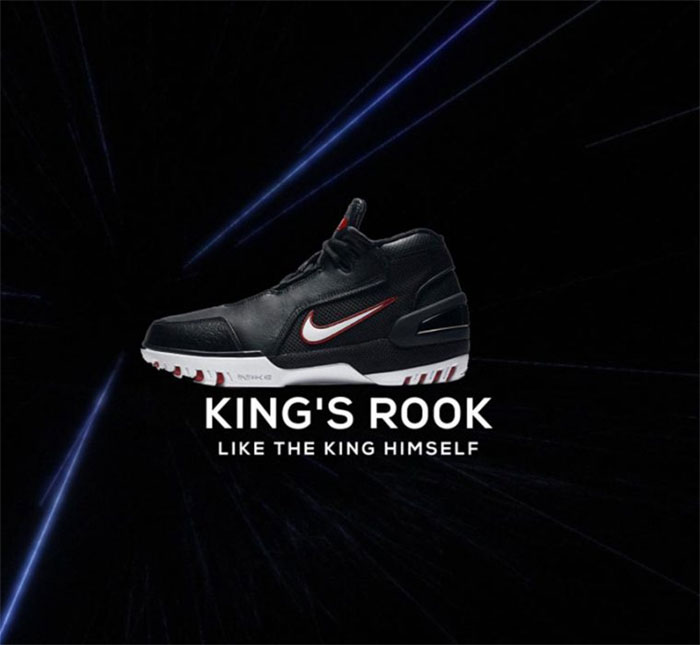 Official Nike Festival Animation, King's Rookthumbnail